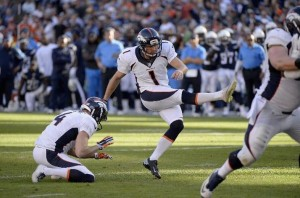fantasy review Connor Barth x chargers
