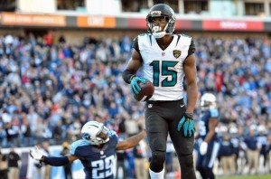 fantasy review week 13 allen robinson