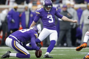 fantasy review week 16 Blair Walsh