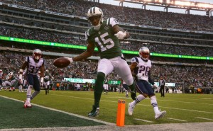 fantasy review week 16 Brandon Marshall